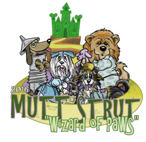 MuttStrut2016 with castle-closed