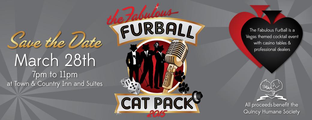 The Fabulous Fur Ball
