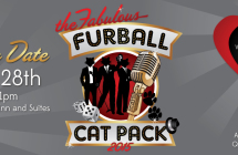 Fur Ball 2015
